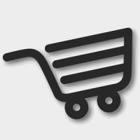 Free Vector of the Day #260: Shopping Cart by cristina012