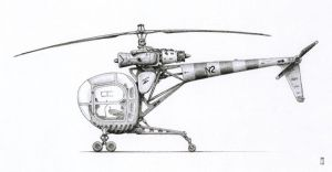helicopter 01 by liquidforests