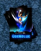 Uberblue teaser by yanic