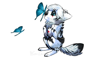 Another Puppy by wave-line
