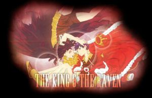 The King and The Raven [Firma] by Senth2702