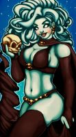 Lady Death by ShannonDenise