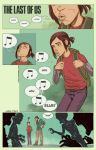 The Last Of Us- Spring by MikeDimayuga