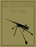 M2 browning ad poster by desithen