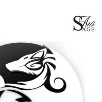 Sage Arts Logo and New DevID by TheSpinxSage