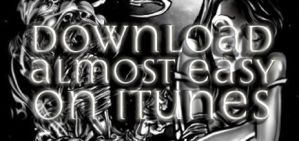 A7X Almost Easy Banner by graphicjunkie