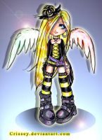 AL-Toxic+CHIBIFIED+ by Crissey by ChibiArt-Club