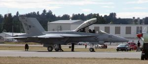 F-18E by Flyboy008