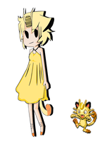 meowth by over-game