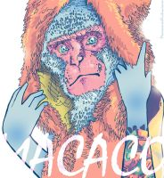 Macaco by lorddeimons