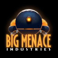 BIG MENACE INDUSTRIES by frogbillgo