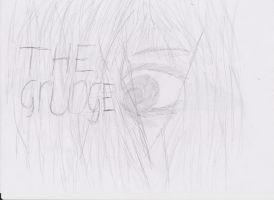 The Grudge by MegaJerk