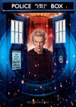Doctor Who - Titan Comics: The Twelfth Doctor 2.6 by willbrooks