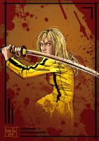 KillBill by Kate-FoX