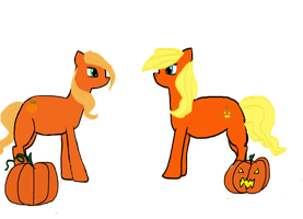 some halloween adopts !! by starlightzs