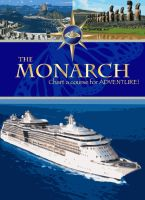 Cruise line ad by windserpent