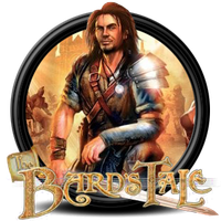 The Bard's Tale by madrapper