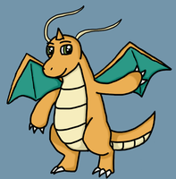 Dragonite - Livestream by Spychedelic
