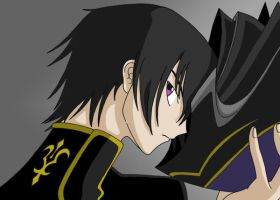 Code Geass Zero by AsherothTheDestroyer
