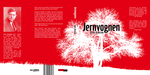 Jernvognen, Dust Jacket by the-ruthless