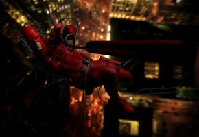 Daredevil by zosco
