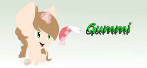 Gummi request by furywind