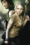 Daryl and Beth - 3 by PhlegmaticPerson