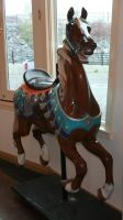 Great Plains Carousel 17 by Falln-Stock