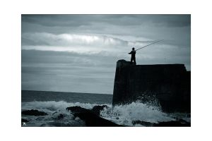fishermans blues by kilted1ecosse