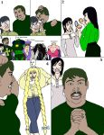 Taoyundao: What Ayase Dislikes About Green Knight by DreadedOne131