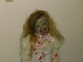 Zombie by tonkpils666