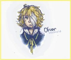 Oliver iscribble by PickledCandyPants07