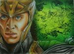 Loki PSC by chrisfurguson