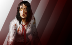 Dead Island - Xian Wallpaper by Golbeza