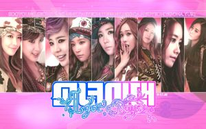 SNSD I GOT A BOY WALLPAPER 1280 X 800 HD by ExoticGeneration21