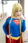 Supergirl by DarkTifaStrife