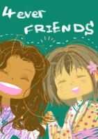 APH Br femJp 4ever friends by nayu2NA