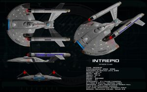 NX Intrepid class ortho - Intrepid by unusualsuspex