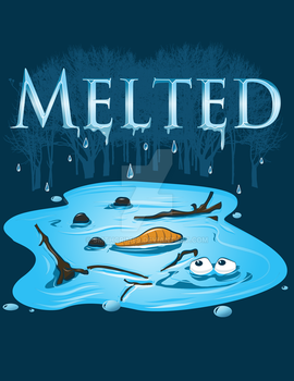 Melted by smthcrim89