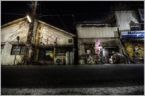 Matsumoto's National by Graphylight