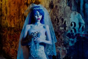 Corpse Bride - 04 by sinademiral