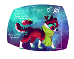//Tripp Reference// by snowpups123