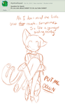 Ask the 'Devivs: Care? by SmilehKitteh