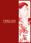 THREADS artbook preview by erebun