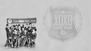[EXO] Wolf - The First Class Album HD Wallpaper by yoojinkim