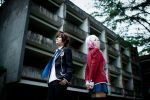 Guilty Crown - when the breeze come by herotenka