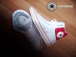 Converse Hi-Tops by Mitch-94