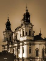 St. Nicholas Church01 by abelamario