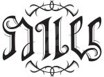 ambigram - niles by matt-torch