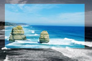 Twelve Apostles by idril-of-nargothrond